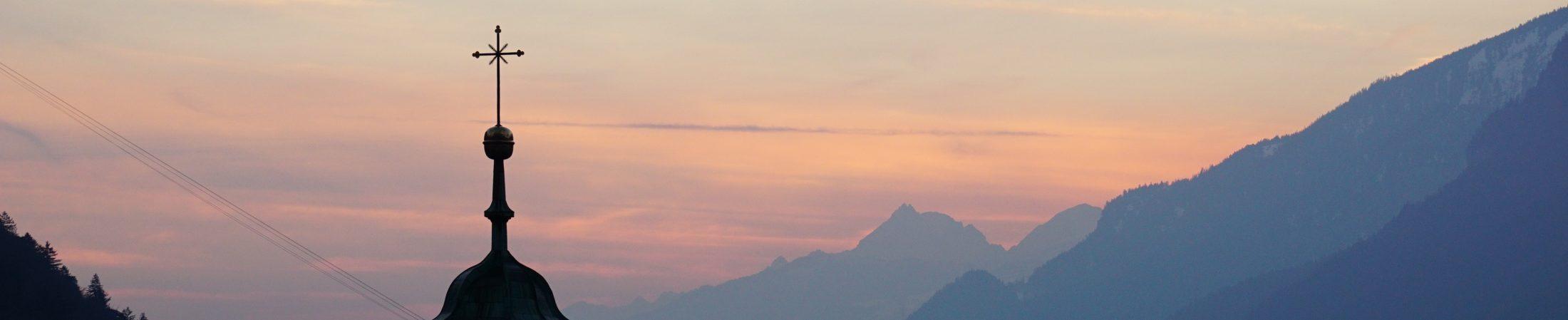 Kantonaler Seelsorgerat Graubünden